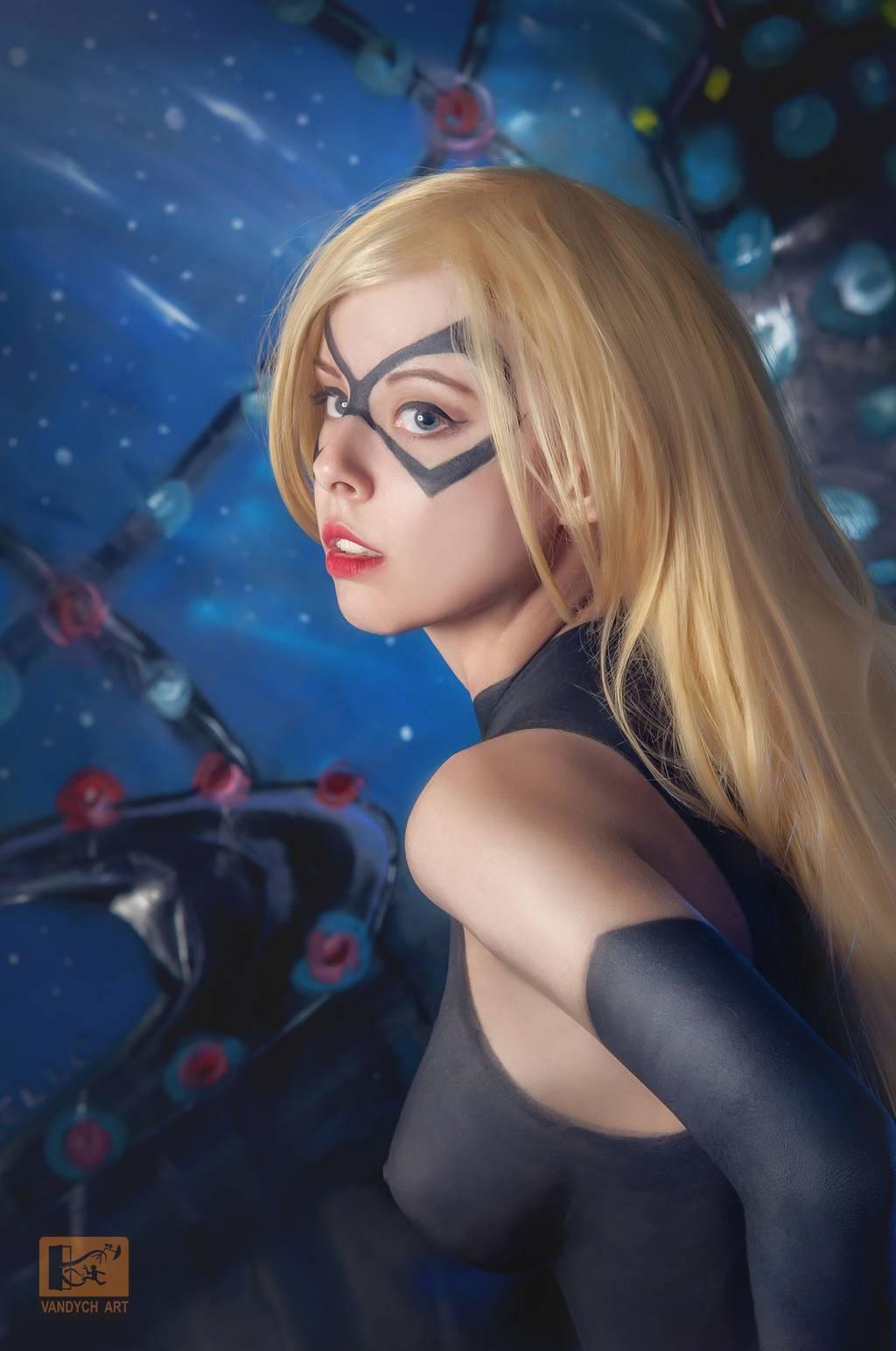 Disharmonica As Ms Marvel
