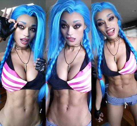 Jinx By Alicia Marie