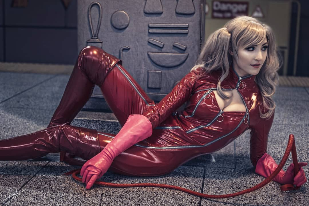 Luxlo As Panther