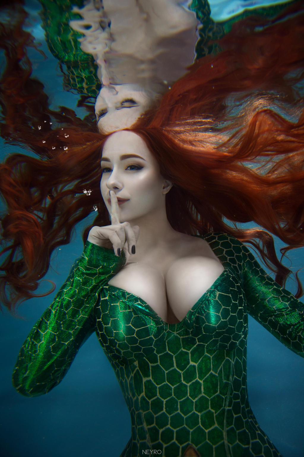 Mera By Olga Bazanova