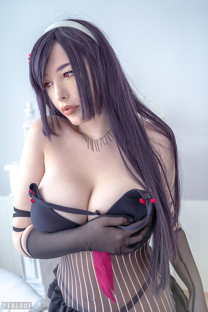 Utaha 'Official Lingerie Vers.' – By Pia