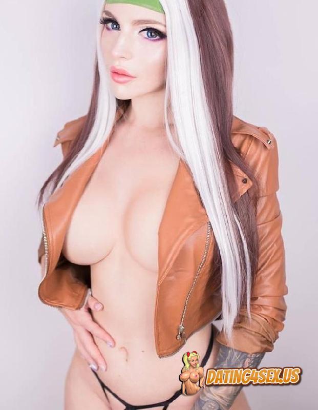 Rogue By Katyuska Moonfox