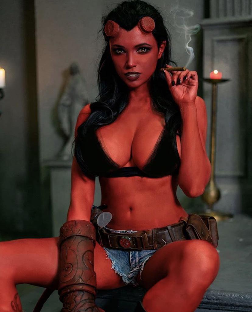 Octokuro As Hell Girl