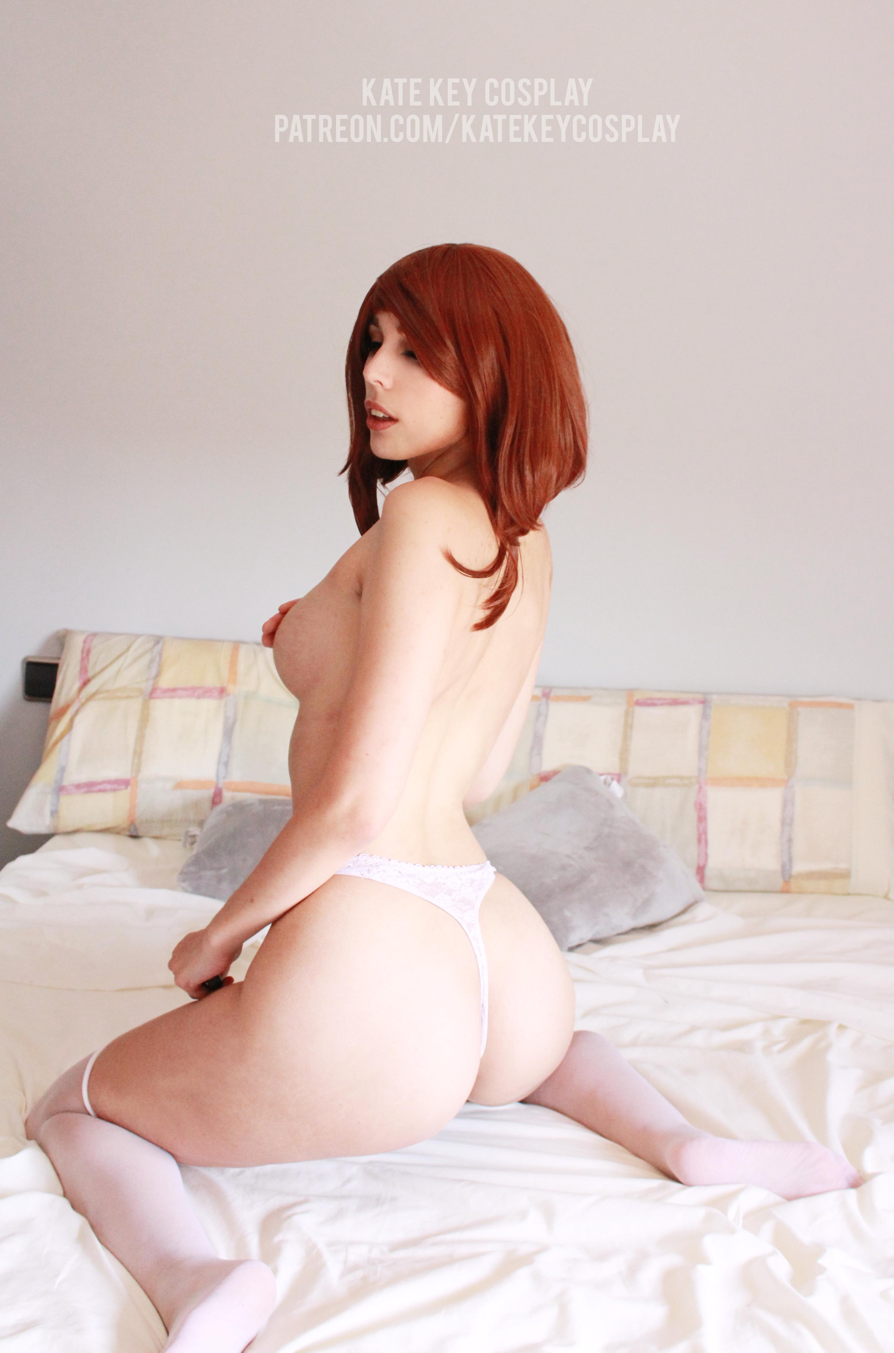 Uravity Booty! – By Kate Key