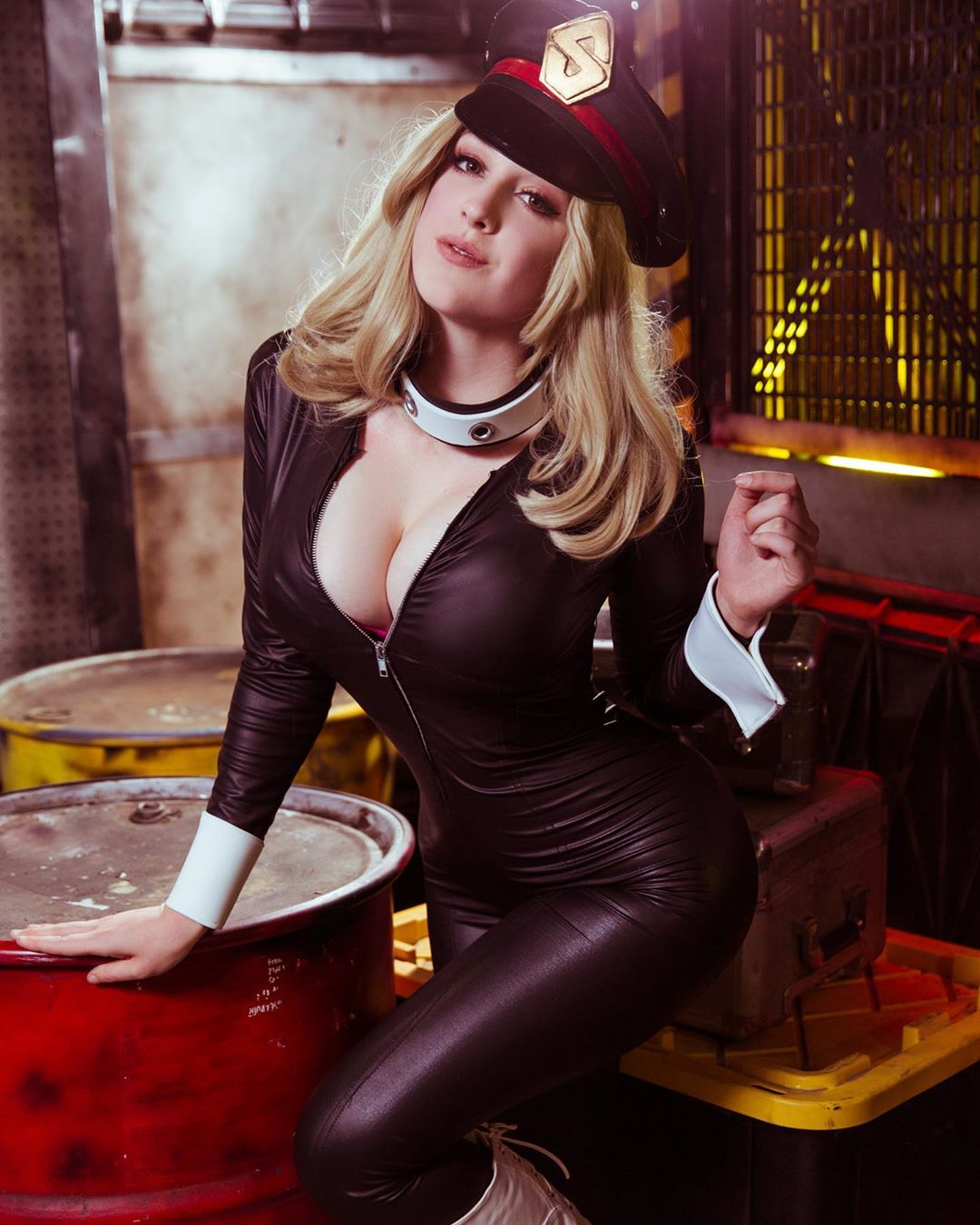 Camie From My Hero Academia By Reagan Kathryn