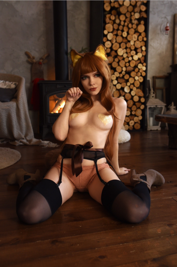 Raphtalia By Evenink_cosplay