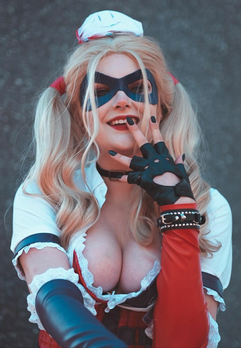 Tare.cosplay – Harley Quinn