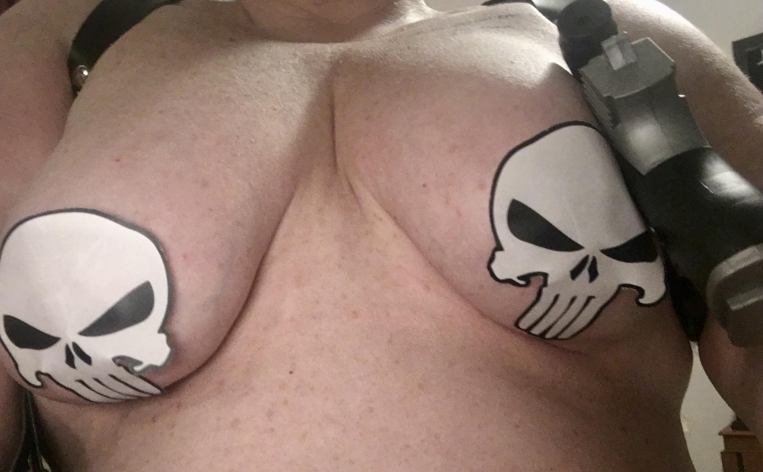 Sexy Punisher Anyone?