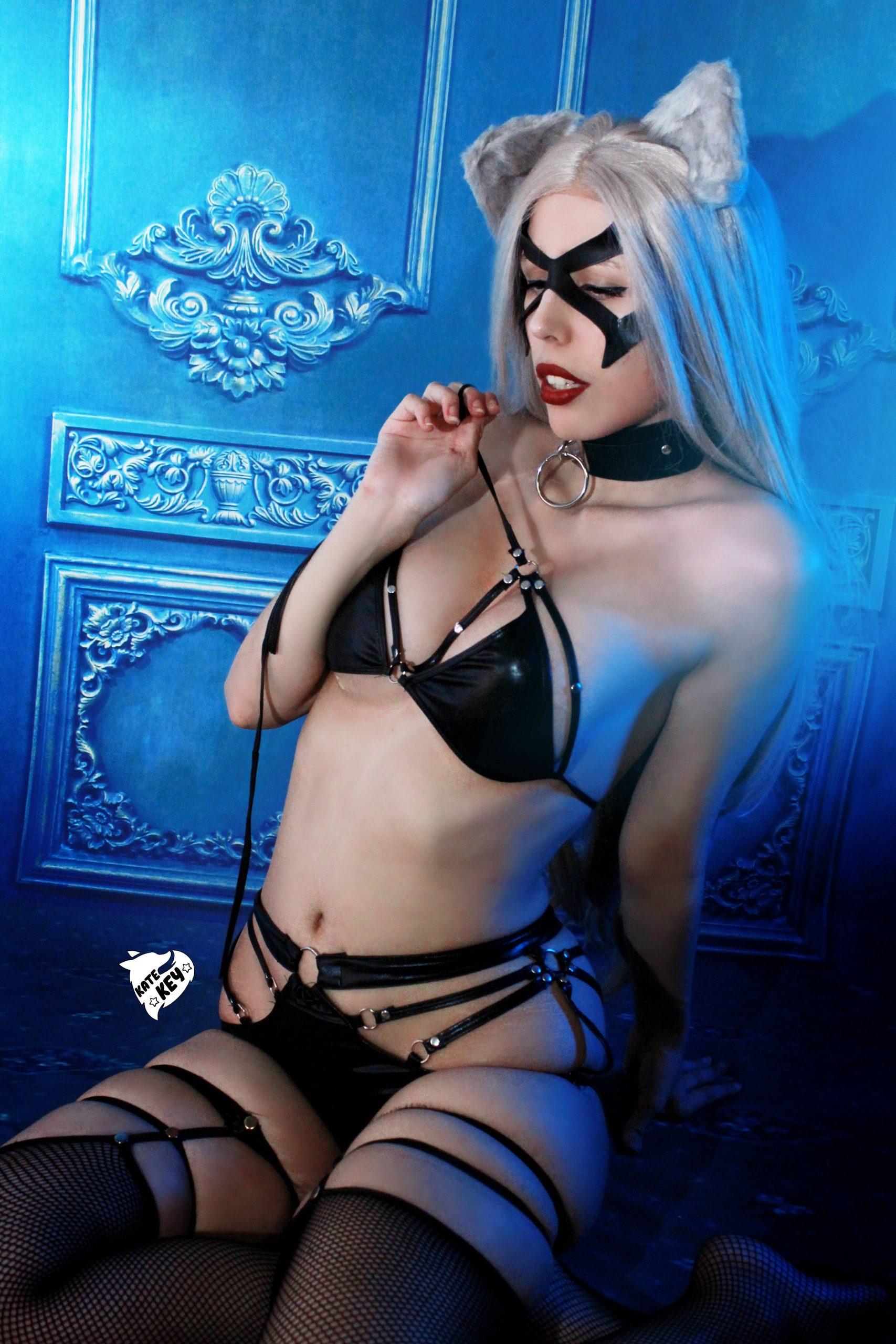 Blackcat By Kate Key