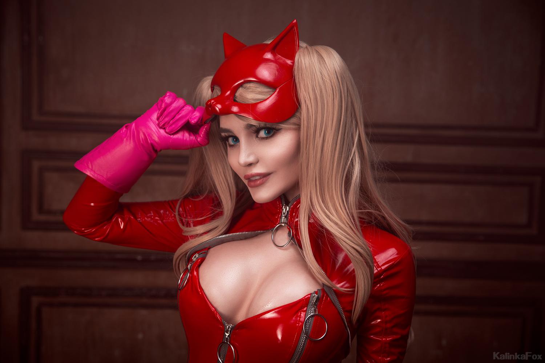 Panther By KalinkaFox