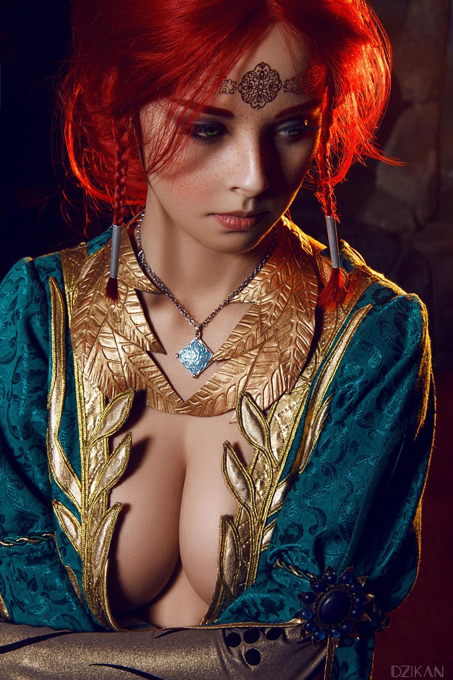 Witcher By Disharmonica