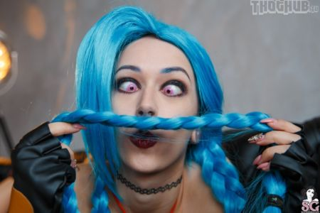 D-3 Jinx By Lure