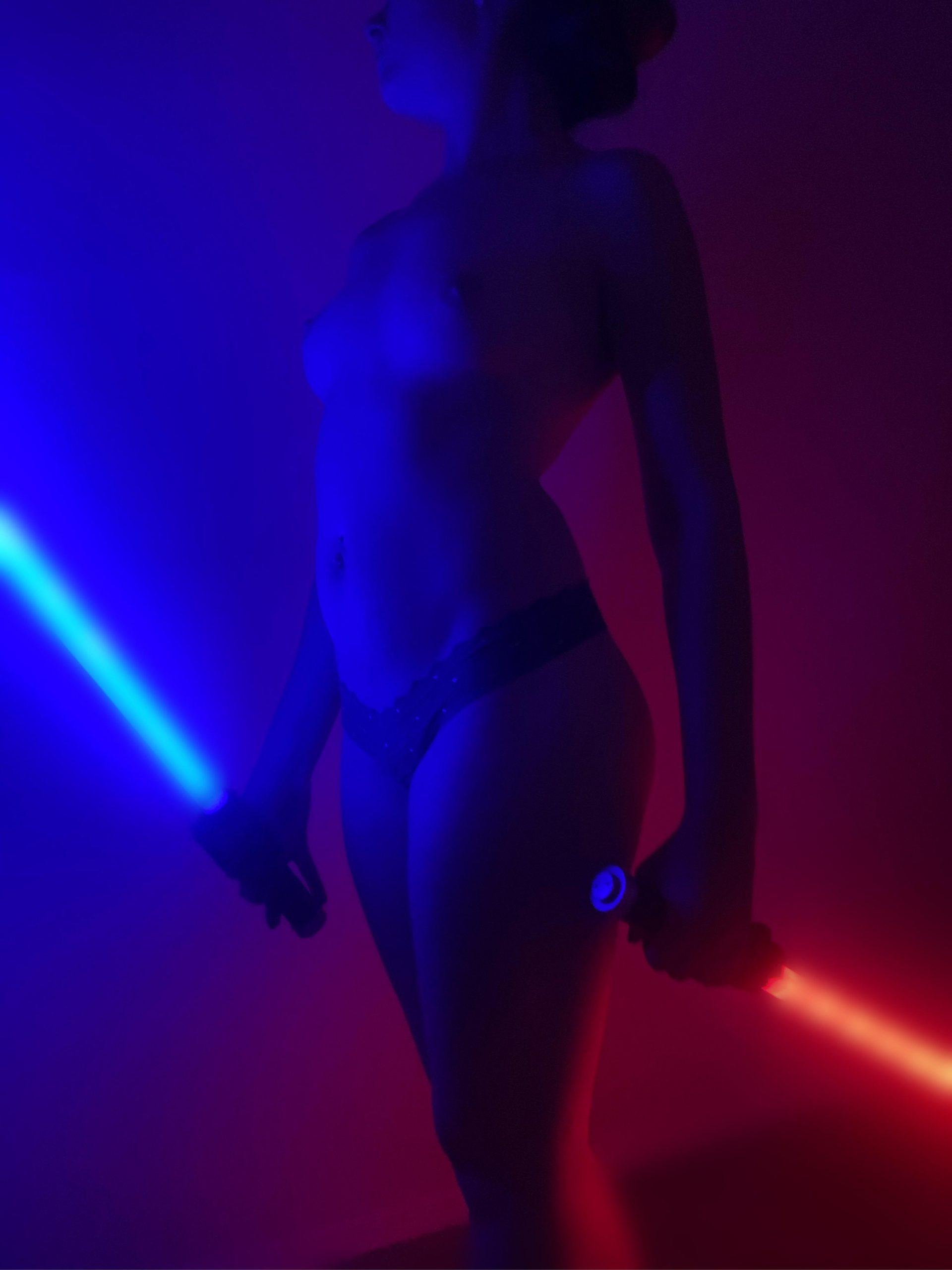 StarWars Tits