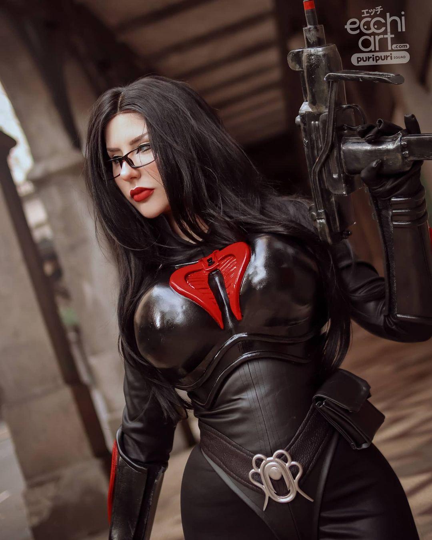 Baroness By Giu Hellsing