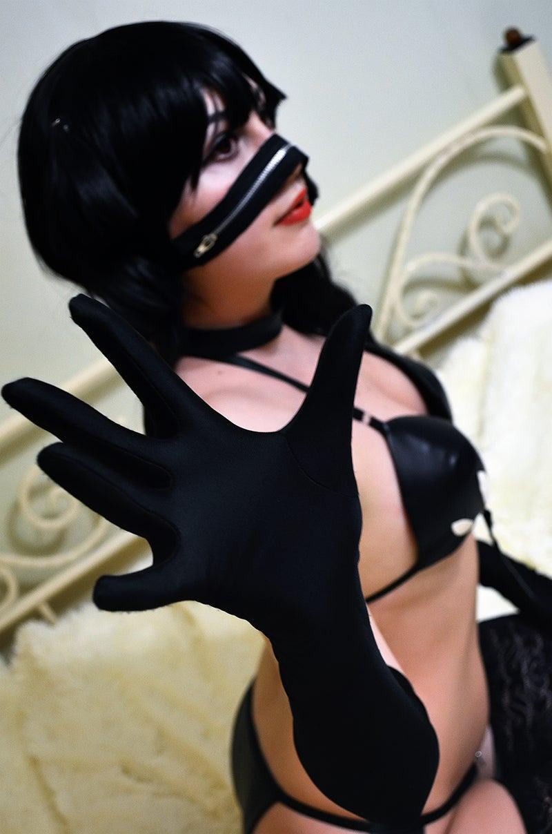Nutcracker Tokyo Ghoul – Cosplay By U/RikuNedzumi
