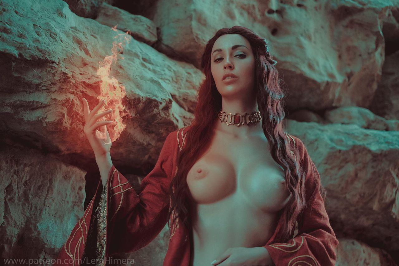 Mellisandre By Lera Himera