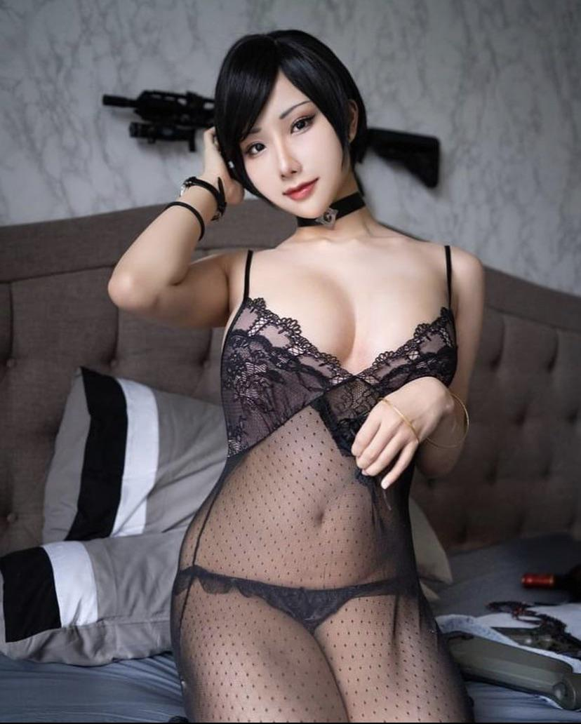 Ada Wong From RE By Haneame