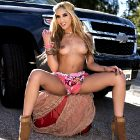 A Hitchhiker's Guide To My Cock Chloe Amour Brazzers Exxtra