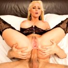 Alena Croft – Big Tit Milf Gets Her Ass Stretched