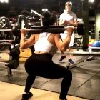 Another Workout – Ariel Winter