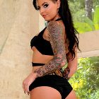 Beauty Christy Mack