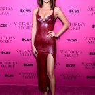 Bella Hadid – 2017 Victoria's Secret Fashion Show