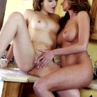 Daisy Lynn And Dani Daniels – Couldnt Help Noticing You