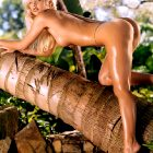 Faith Maxwell – Wouldn't You Like To Be Stranded On A Deserted Island With Her