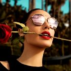 Gal Gadot Cool Ray Collection