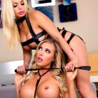 Jesse Jane And Samantha Saint – Jesse Alpha Female