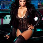 Karlie Redd Returns To The Delight Of All – Set One Of Three