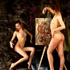 Met Art Special Edition Vintage Galitsin The Early Works