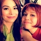 Miranda Cosgrove & Jennette McCurdy Dressed Up For Halloween