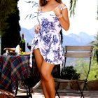 Nicole Aniston – Yogi Booboo Better Not Steal Her Pic-a-nic Basket – Set One