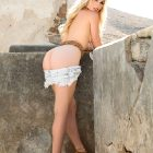 Rebekah Cotton Offers Up A Summery Smile – Set Two