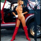 Retro Julie Michelle Mccullough Playboyplus – Playamate Of The Month February – Birthdate 30 January 1965 Birthplace Honolulu Hawaii Usa Bust 36 Waist 24 Hips 35 Height 5′ 7 Weight 115 Lbs