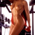 Retro Julie Peterson Playboypllus – Playmate Of The Month Feruary – Born September 29 1964 Havre De Grace Maryland Measurements Bust 38 Waist 24 Hips 36 Height 5 Ft 8 In Weight 130 Lb