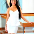 The Most Delicious Arianna For Ftv Great Figure Just Sexy As