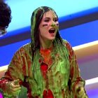Victoria Justice SLIMED