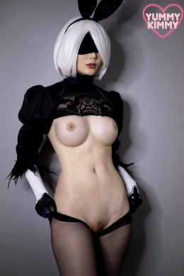 2B By YummyKimmy.