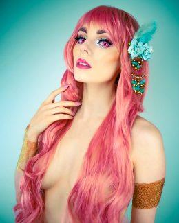 Aphrodite By ClarusDracarys