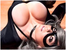 Black Cat By Jessica Nigri