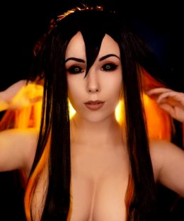 Black Hole Chan By Helen Stifler
