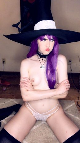 Blair From Soul Eater By Dyed Little Princess
