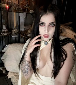 Bride Of Dracula By Chaotic Neutral Cosplay