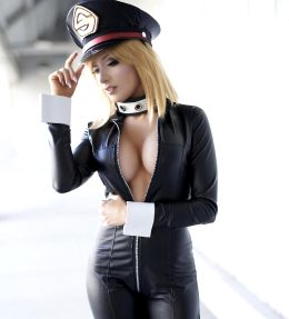 Camie From My Hero Academia By K8Sarkissian