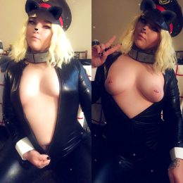 Camie – My Hero Academia By Baroness Von T Cosplay