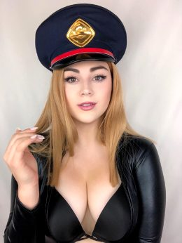 Camie Utsushimi By Buttercupcosplays