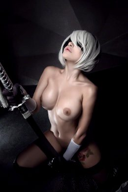 Christina Fink As 2B