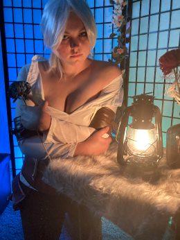 Ciri – Witcher – Alice Sexyland